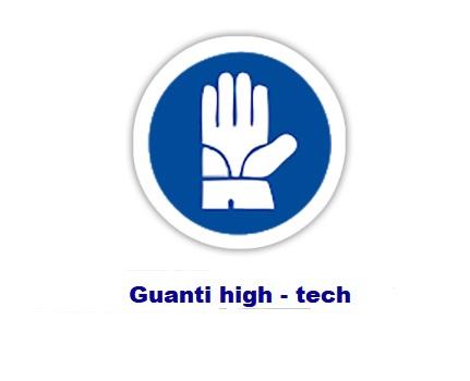 GUANTI HIGH-TEC